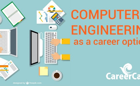 Computer Engineering as career