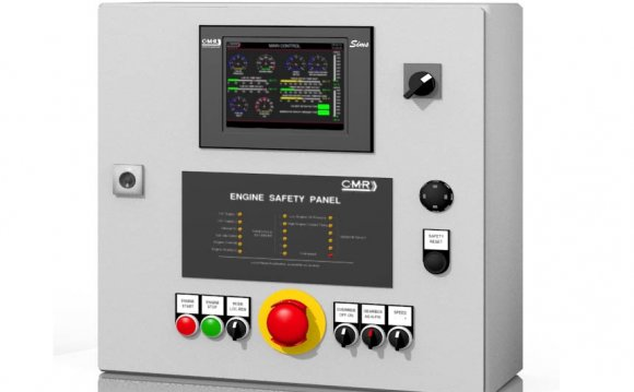 A new local operating panel