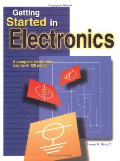 buy getting started in electronics