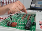Courses in Electronics Engineering