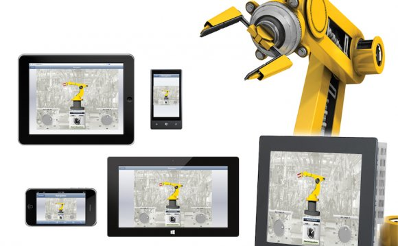Industrial Automation Trends