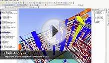 4D Simulations - Civil Engineering Projects