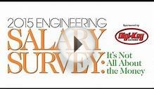 2015 Engineering Salary Survey