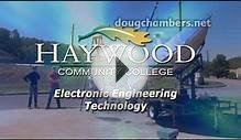 Haywood Community College - Electronic Engineering