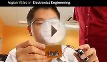 Higher Nitec in Electronics Engineering