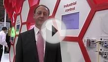 Trends in industrial automation applications presented by TI