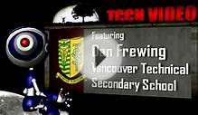 Van Tech - Electronics and Engineering at TCCN.ca