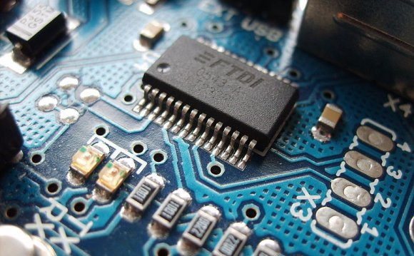 Analogue and Digital Electronics